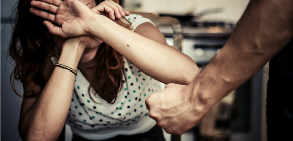 Recognize the Signs of Domestic Violence