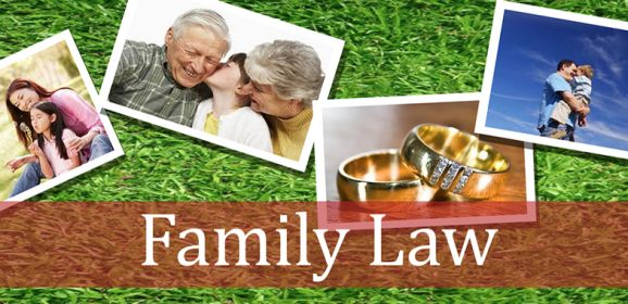 15 Reasons You Need a Family Law Attorney